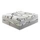 15 Series Memory Foam King Mattress and Foundation Set M99341