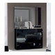 ESF Furniture Marbella Dresser 120 in Black