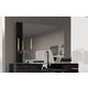 ESF Furniture Marbella Mirror in Black