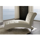 ESF Furniture 622 Penelope Chase Lounge B6 in White