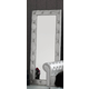 ESF Furniture 623 Lorena Mirror Free Standing E95 in Silver