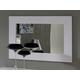 ESF Furniture 624 Coco Mirror E98 in White