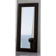 ESF Furniture 624 Coco Mirror Free Standing E97 in Black