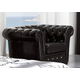 ESF Furniture 624 Coco Armchair SF24 in Black