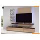 ESF Furniture Maya Entertainment Wall Unit