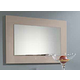 ESF Furniture Mirror E96 in Mokka