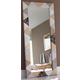 ESF Furniture 870 Tiffany Mirror Free Standing E80