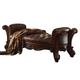 Acme Vendome Bench in Cherry 96490 SPECIAL