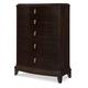 Legacy Furniture Sophia Chest in Cabernet 4450-2200