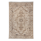 Vintage Medium Rug in Natural R401162