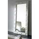 ESF Furniture 621 Nelly E-95 Mirror Free Standing in White