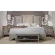 Durham Furniture Blairhampton Panel Bedroom Set
