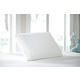 Ashley Queen Ventilated Pillow in White (Set of 2) M82504 CLEARANCE