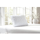 Ashley Sleep King Gel Dual Side Pillow in White (Set of 2) M89724