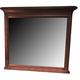 Broyhill Cascade Dresser Mirror in Arid Brown 4940-236