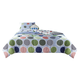Jandi Full Top of Bed Set in Multi Q443003F