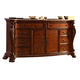 Meridian Luxor 8 Drawer Dresser in Cherry