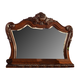 Meridian Luxor Mirror in Cherry