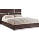 Global Furniture Tribeca Queen Bed