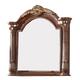 Meridian Royal Mirror in Cherry