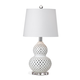 Bassett Mirror Oberlin Table Lamp L2887T