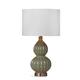 Bassett Mirror Cordova Table Lamp L2890T