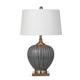 Bassett Mirror Willston Table Lamp L2894T