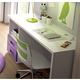 ESF Furniture H512 Desk in White