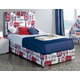 ESF Furniture 701 London Twin Youth Bed