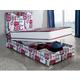 ESF Furniture 701 London Twin Memory Foam Matress