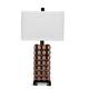 Bassett Mirror Sonoma Table Lamp L2906T