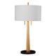 Bassett Mirror Justine Table Lamp L2911T