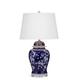 Bassett Mirror Brohman Table Lamp L2917T
