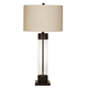 Bassett Mirror FHaines Table Lamp L2934T