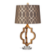 Bassett Mirror Coburg Table Lamp L2936T