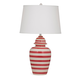 Bassett Mirror Porter Table Lamp L2960T
