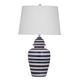Bassett Mirror Davis Table Lamp L2963T