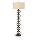 Bassett Mirror Gilman Floor Lamp L2932F