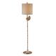 Bassett Mirror Holden Floor Lamp L2966F