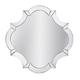 Bassett Mirror Cecilia Wall Mirror M3674