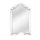 Bassett Mirror Emerson Wall Mirror M3675