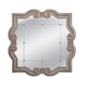 Bassett Mirror Patterson Wall Mirror M3688