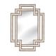 Bassett Mirror Perth Wall Mirror M3693