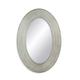 Bassett Mirror Pullman Wall Mirror M3714