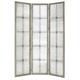 Bernhardt Marquesa Mirrored Screen in Gray Cashmere Finish 359-813
