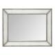 Bernhardt Marquesa Mirror in Gray Cashmere Finish 359-331