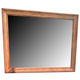 American Woodcrafters Pathways Mirror in Sandstone 5100-040 PROMO