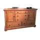 American Woodcrafters Pathways Dresser in Sandstone 5100-252