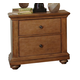 American Woodcrafters Pathways Nightstand in Sandstone 5100-420