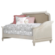 Samuel Lawrence Madison Day Bed in Antique White 8890-750